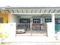 Property for Sale at Taman Seri Inderapura