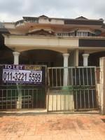 Property for Rent at Taman Desa Kemuning