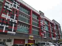 Shop Office For Auction at Dataran Mutiara, Seri Kembangan