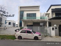 Property for Auction at D'Grande Residence