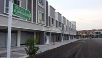 Shop For Rent at Section 7, Shah Alam