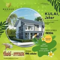 Property for Sale at Bandar Indahpura