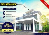Property for Sale at Taman Nuri Durian Tunggal