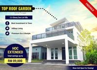 Property for Sale at Taman Nuri Durian Tunggal