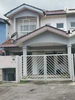 Property for Sale at Taman Puncak Jalil