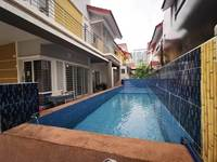 Property for Rent at Garden Homes Section 15
