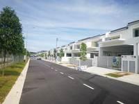 Property for Rent at Tiara Sendayan