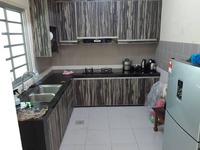 Property for Rent at South Bayu Residence
