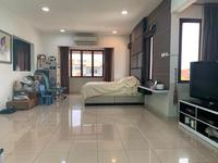 Terrace House For Sale at Safa, Desa ParkCity