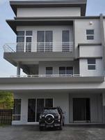 Semi D For Rent at My Diva Homes, Cyberjaya