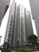 Condo For Auction at The Henge, Kepong