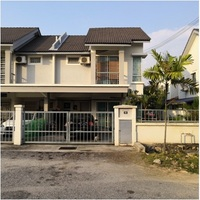 Property for Auction at Taman Alam Suria