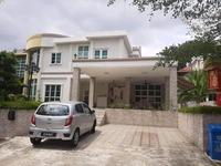 Property for Auction at Kelab Golf Sultan Abdul Aziz Shah