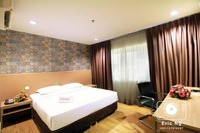 Serviced Residence Room for Rent at Pudu Plaza, Pudu