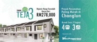 Property for Sale at Taman Teja