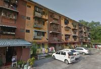 Property for Auction at Mas Ayu Apartment