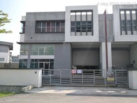 Property for Auction at Tiara Sentral Industrial Park