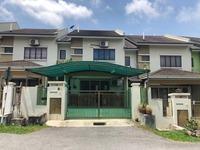 Property for Sale at Desa Coalfields