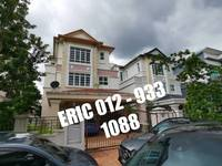 Property for Auction at Taman Pinggiran Putra