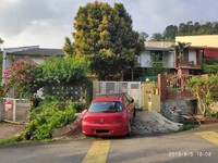 Property for Auction at Taman Zooview