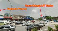 Shop For Rent at SS2, Petaling Jaya