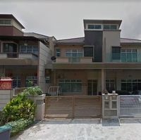 Property for Auction at Taman Impian Emas