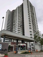 Property for Auction at Perling Height Apartment