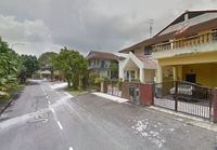 Property for Auction at Taman Munsyi Ibrahim