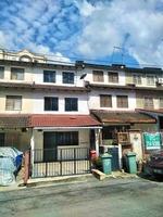 Property for Sale at Desa Setapak