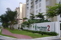 Property for Auction at Casa Indah 2