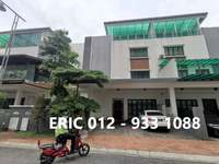 Property for Auction at Duta Suria Residency
