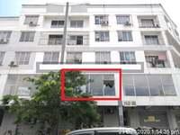 Property for Auction at Pusat Bandar Subang Utama