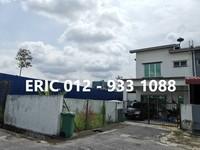 Property for Auction at Jalan Semanggi 3A
