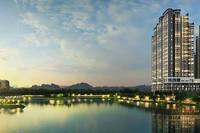 Property for Rent at Lakepark Residence @ KL North