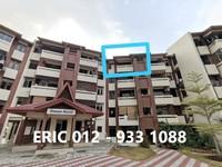 Property for Auction at Pangsa Murni