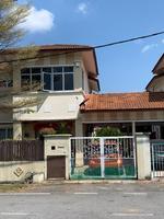Property for Sale at Taman Garing Utama