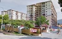 Property for Sale at Taman Tun Teja