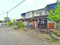Townhouse For Sale at Lake View Town Villa, Taman Tasik Prima
