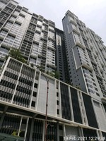 Property for Sale at Nidoz Residences @ Desa Petaling