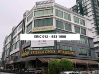 Property for Auction at City Garden Commercial Centre