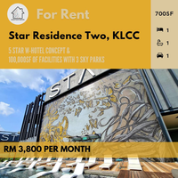Property for Rent at Star Residences