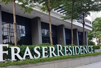 Serviced Residence For Sale at 188 Suites, KLCC