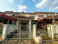 Property for Sale at Pusat Bandar Senawang
