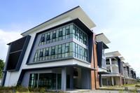 Property for Sale at Taman Kapar Indah