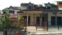 Property for Auction at Taman Bukit Maju