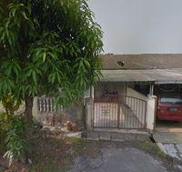 Property for Auction at Taman Sentosa
