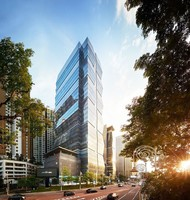 Property for Rent at Menara Shell