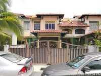 Property for Auction at Taman Alam Damai