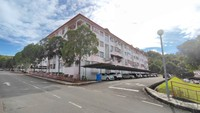 Property for Sale at Beverly Hills Apartment
