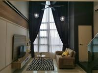 Condo Duplex For Rent at Eko Cheras, Cheras